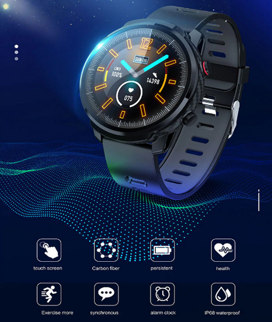 Why smart watches are the new way to go
